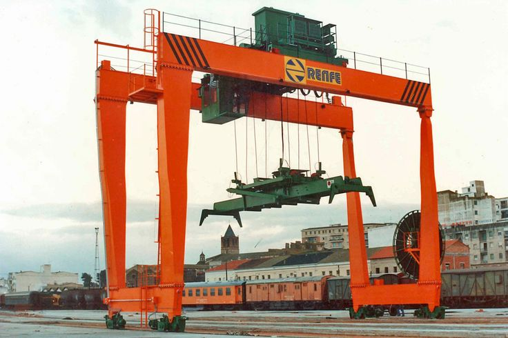 Overhead Cranes Nisku : Gh crane and hoist manufacturer stallations